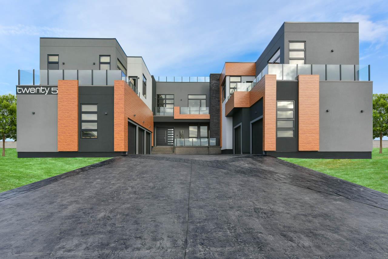 Photo Gallery Platinum Signature Homes